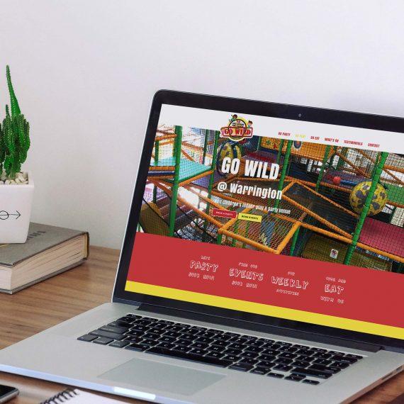 Kids Around The Clock Website Home Page